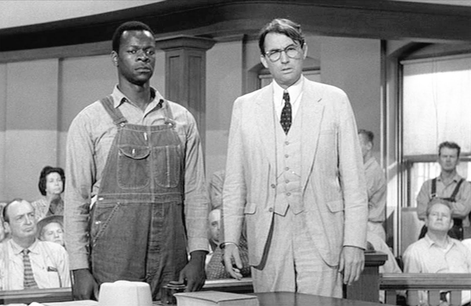 in defense of tom robinson in to kill a mockingbird a novel by harper lee Nea big read the national endowment for the arts 3 introduction to the book harper lee's to kill a mockingbird begins at the end the novel opens.