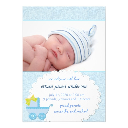 Baby Boy Quotes About Birth Quotesgram