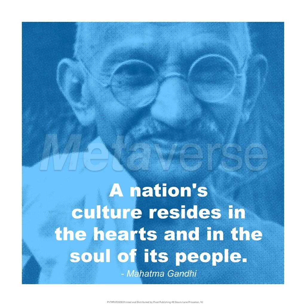 Gandhi Friendship Quotes. QuotesGram