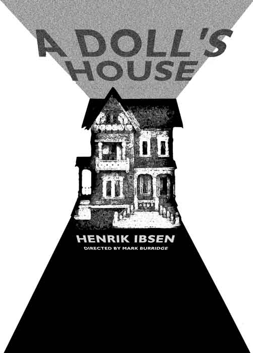 a criticism of gender roles in a dolls house a play by henrik ibsen