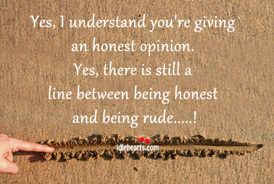 Quotes On Not Being Rude. QuotesGram