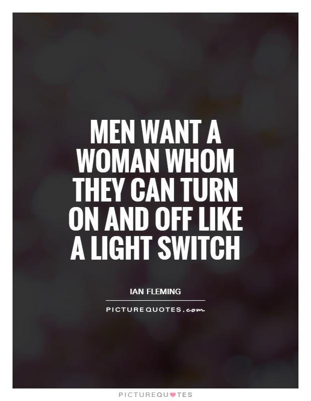 Phrases that turn women on