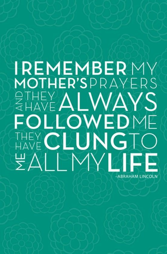 Quote For My Mom To Thank: Thankful For My Mom Quotes. QuotesGram
