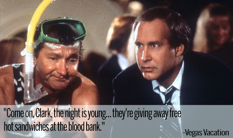 National Lampoons Vegas Vacation Quotes. QuotesGram