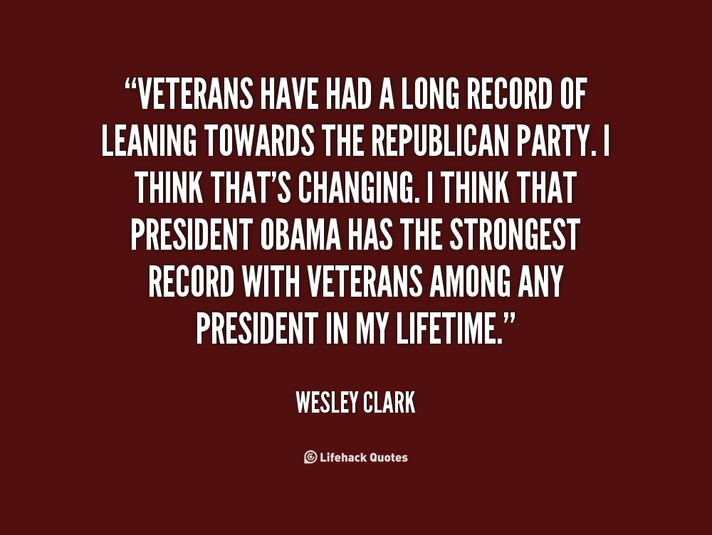 Veteran Quotes Quotesgram