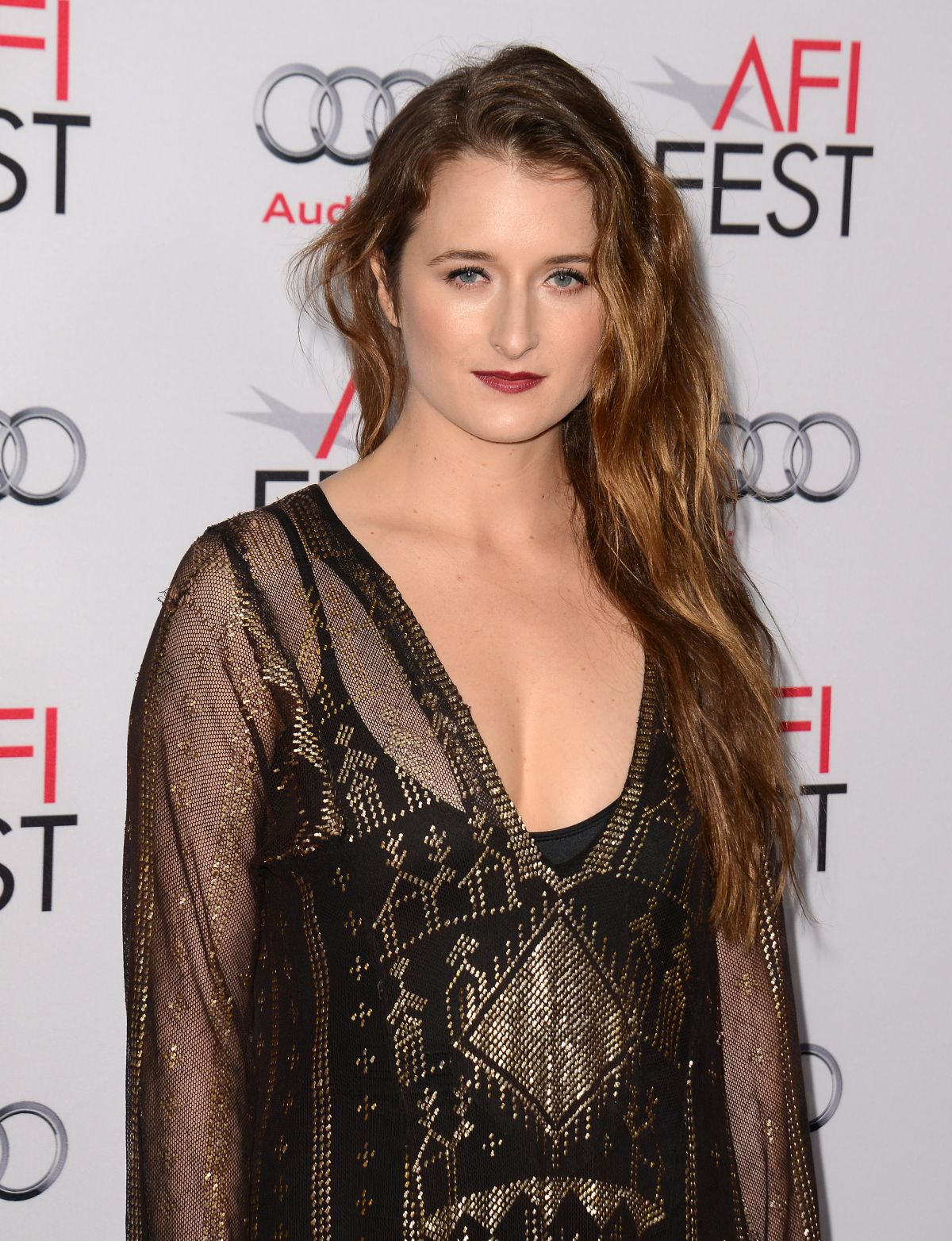 Grace Gummer - Biography, Age, Instagram, Tattos, Family and Life Stroy