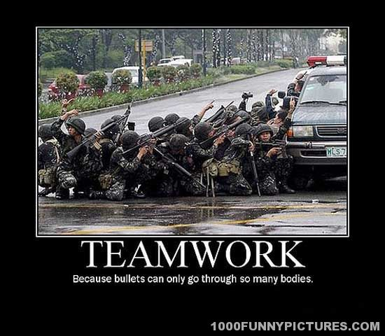 Demotivational Quotes For The Workplace Quotesgram: Army Teamwork Quotes. QuotesGram