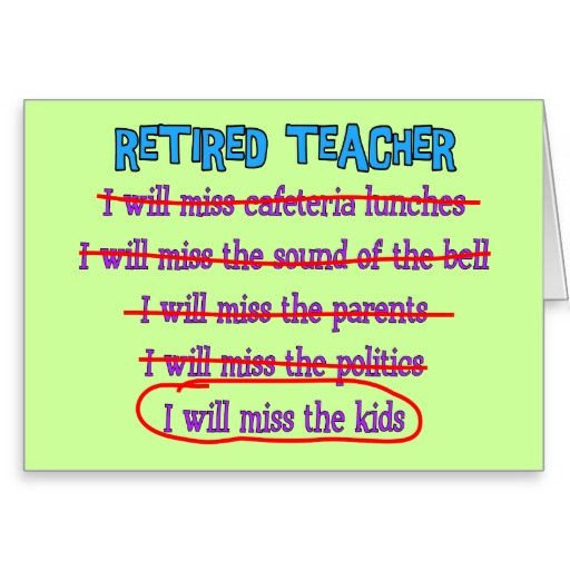 Funny Retirement Wishes Quotes: Humorous Retirement Quotes For Teachers. QuotesGram