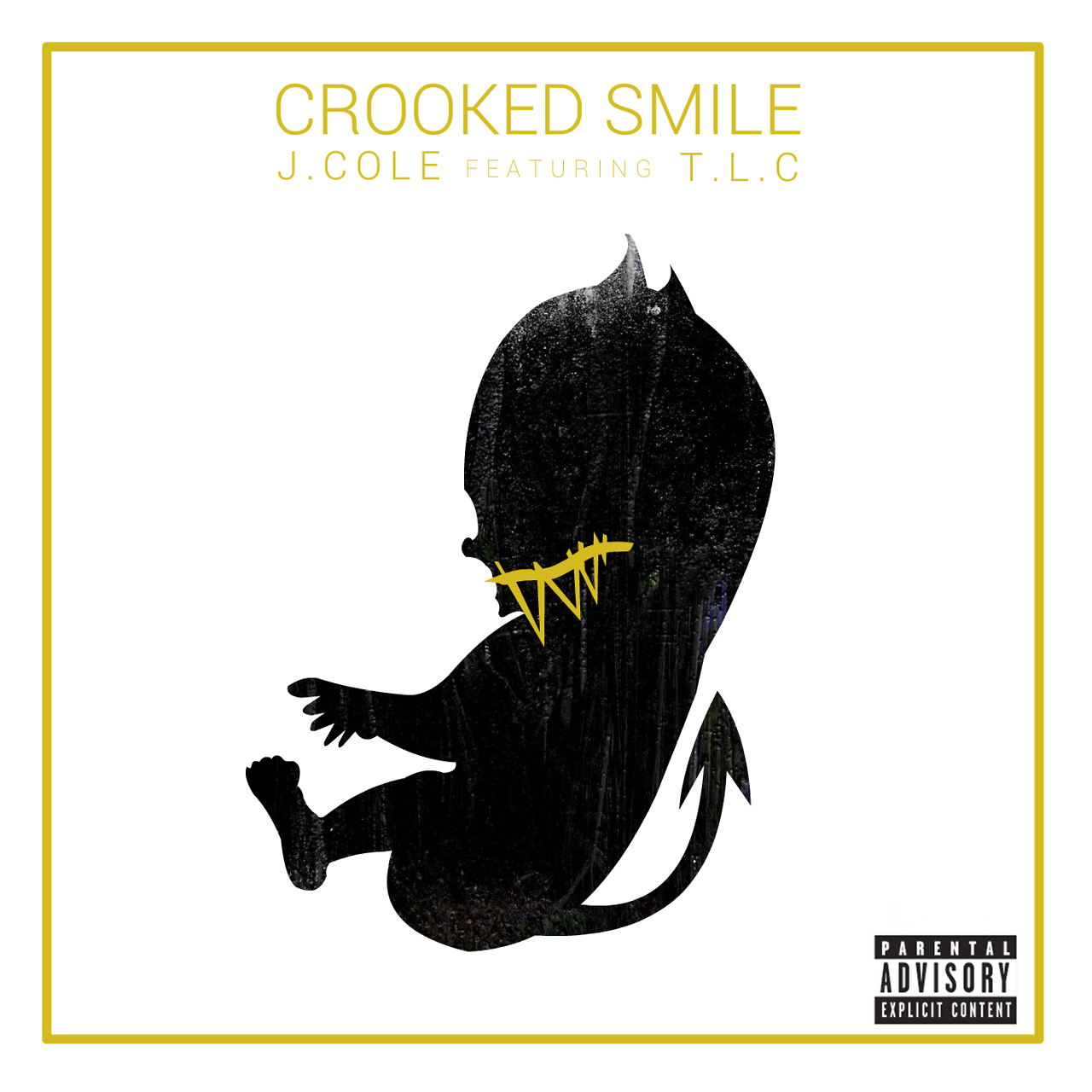 the empowering of women in the song crooked smile by jcole Watch video  j cole told a twisted tale of love in his power trip video, but the north carolina rapper uses the visuals for his tlc-featured single crooked smile to send a message about the government's war on drugs, and specifically those innocent victims who are lost in its battle.