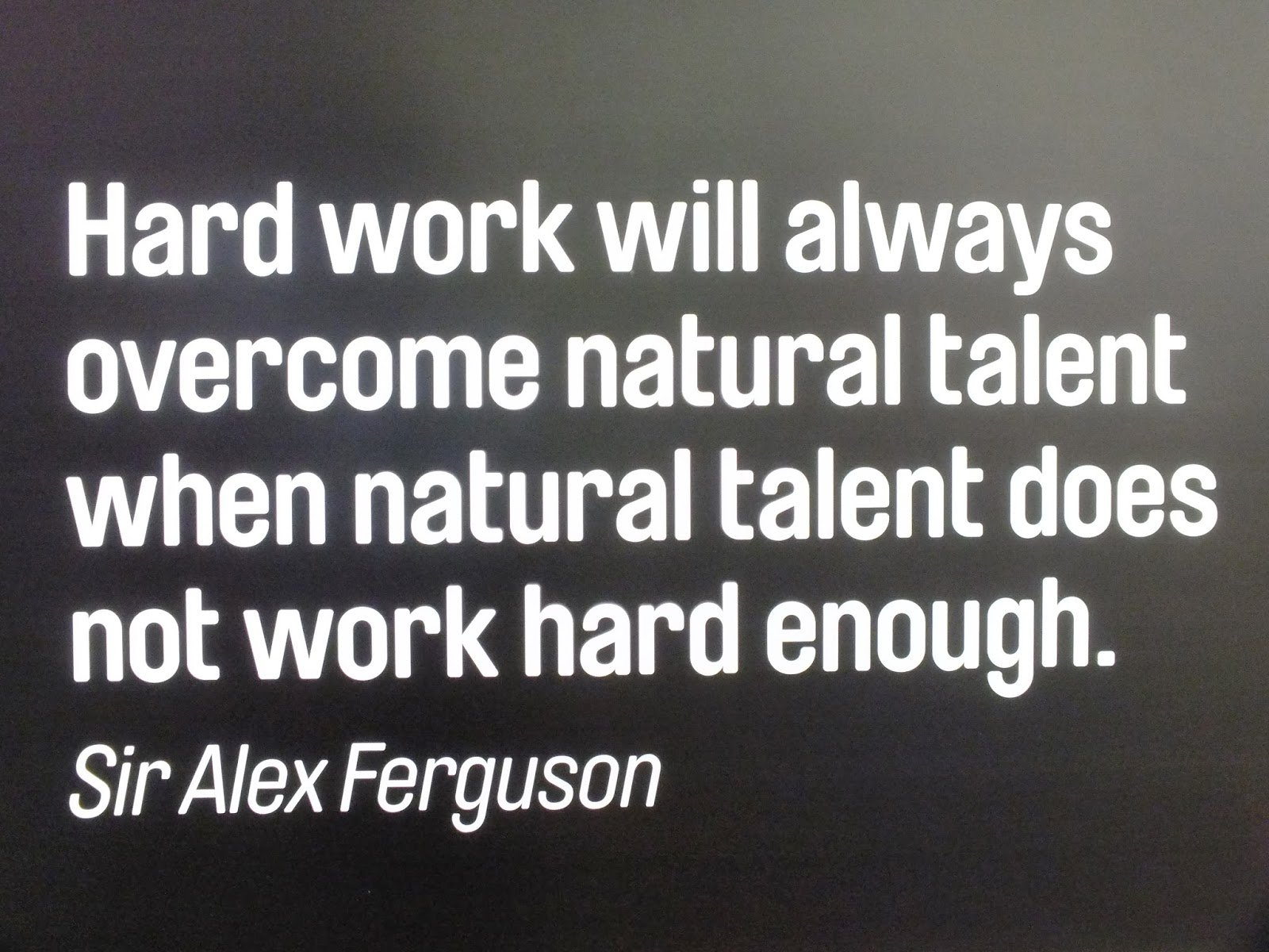 hard work football quotes - photo #1
