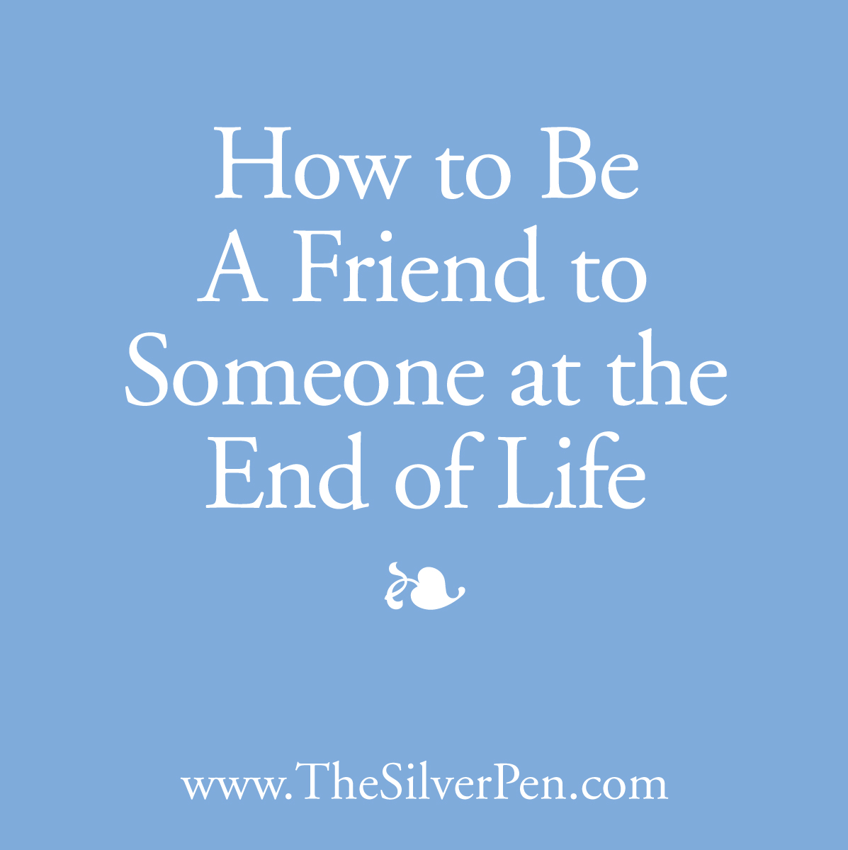 End Of Life Quotes Inspirational: Friend Dying Of Cancer Quotes. QuotesGram