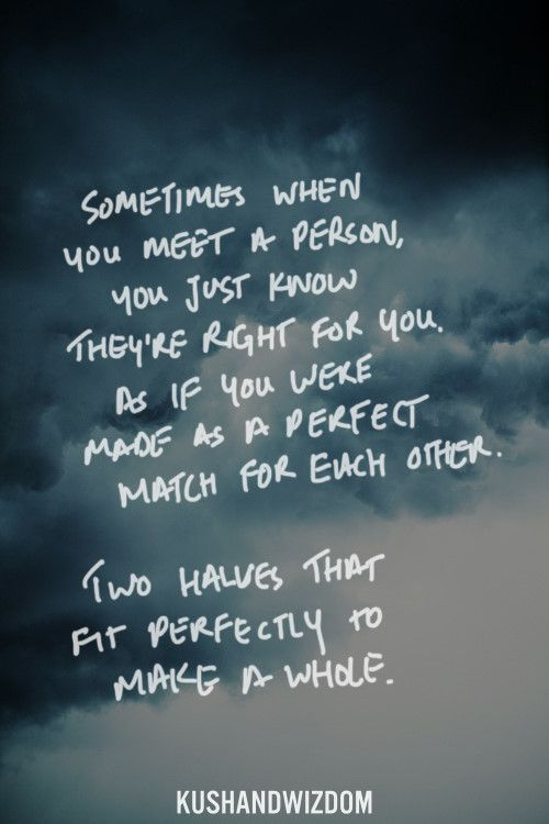 Match couples quotes perfect 30 Made
