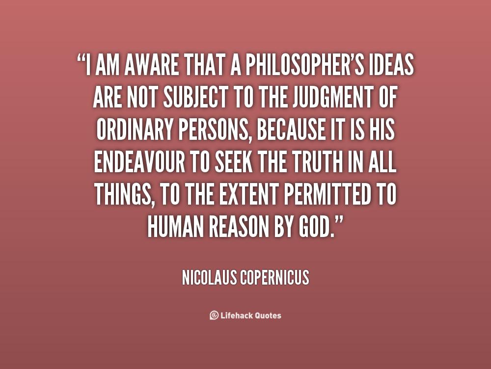Nicolaus Copernicus Famous Quotes: Nicolaus Copernicus Quotes About God. QuotesGram