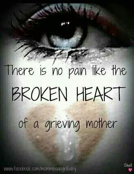 Mom Who Works: Grieving Missing Mother Quotes. QuotesGram