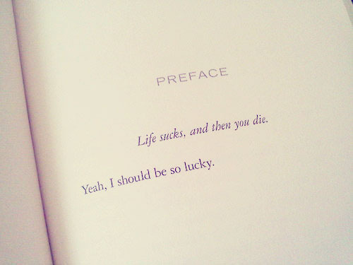 Book Page Quotes Quotesgram