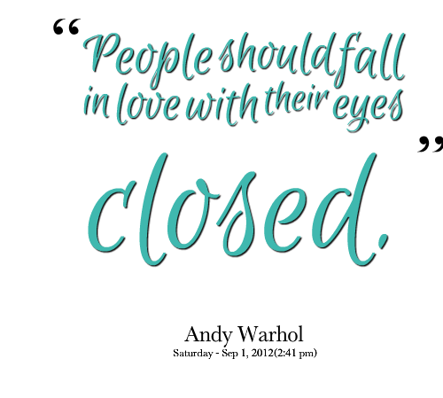 quotes with their eyes quotesgram