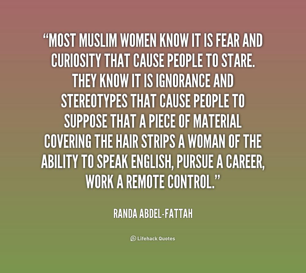 Quotes Of Pictures: Randa Abdel-Fattah Quotes. QuotesGram