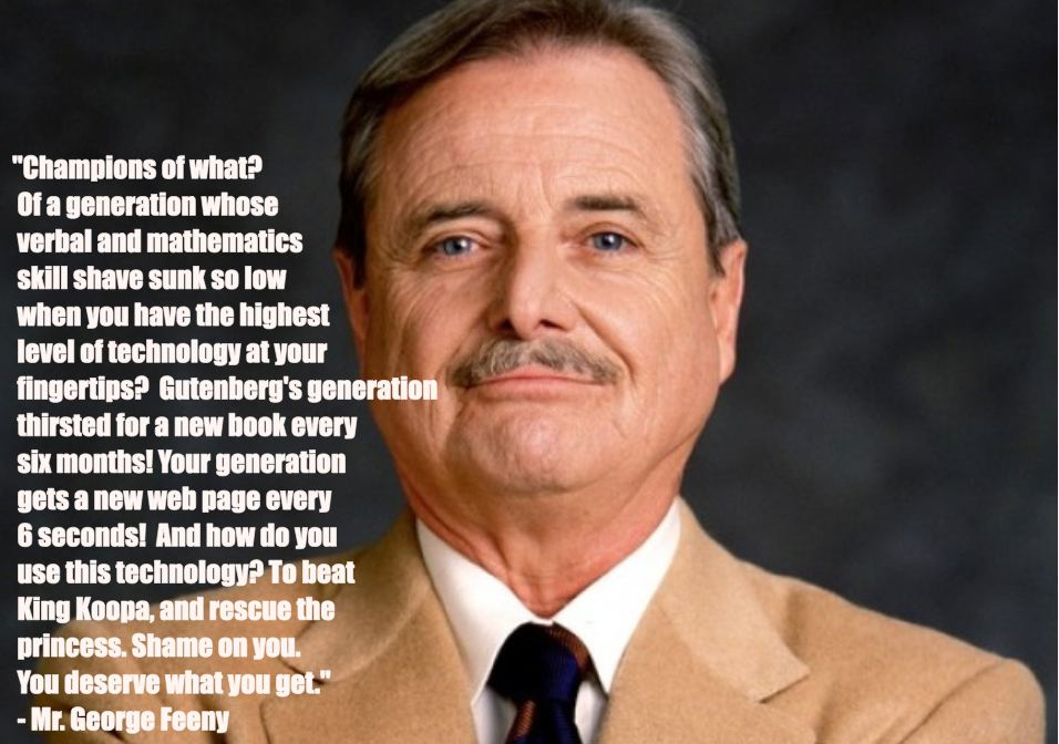 Mr Feeny Quotes. QuotesGram