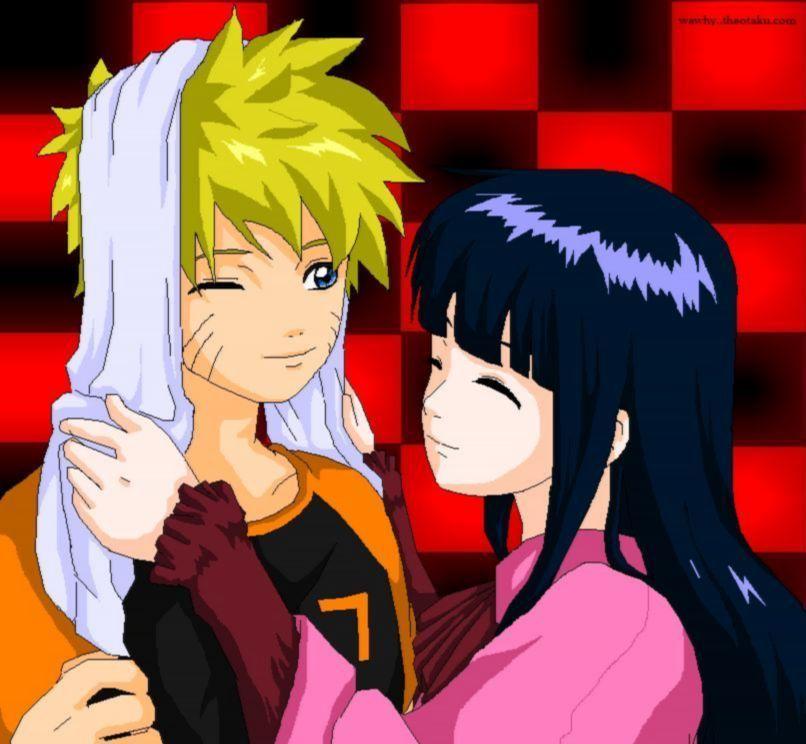 Naruto And Hinata Quotes Quotesgram