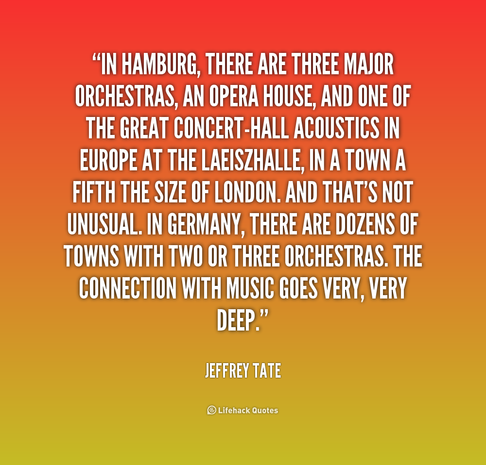 Quotes And Sayings: Orchestra Quotes Sayings. QuotesGram