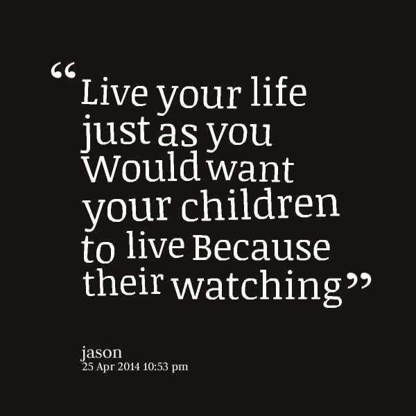 Just Live Your Life Quotes: Live Your Life Quotes. QuotesGram
