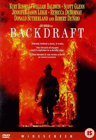 backdraft movie quotes quotesgram