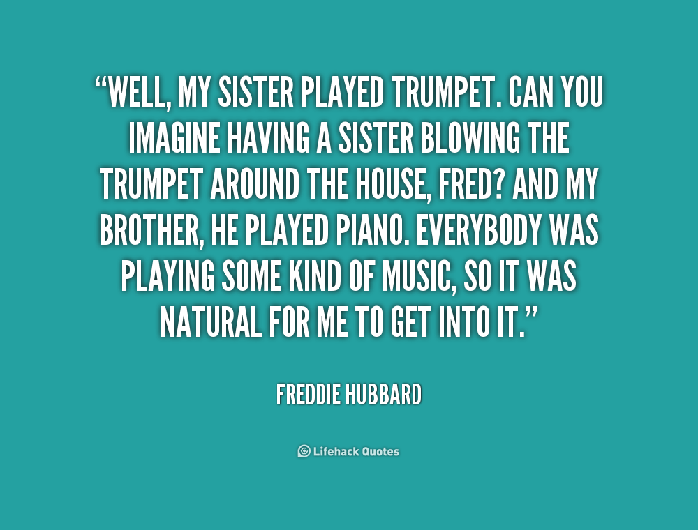 Funny Quotes About Godmothers Quotesgram: Funny Trumpet Quotes. QuotesGram