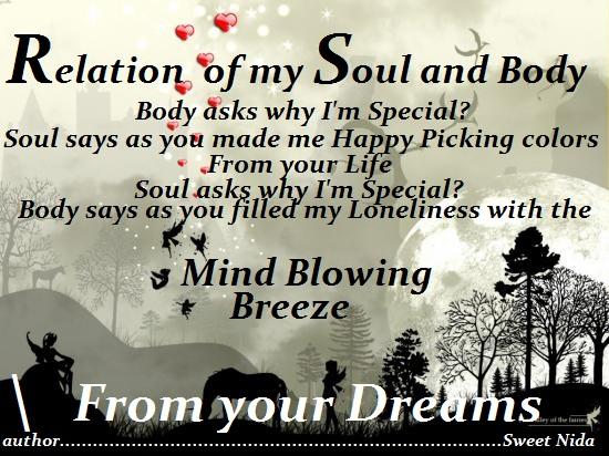 Human Soul Quotes Quotesgram: Mind Body Soul Quotes. QuotesGram