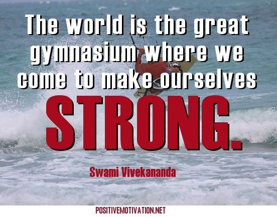 Motivational Quotes About Being Strong: Inspirational Quotes About Being Strong. QuotesGram