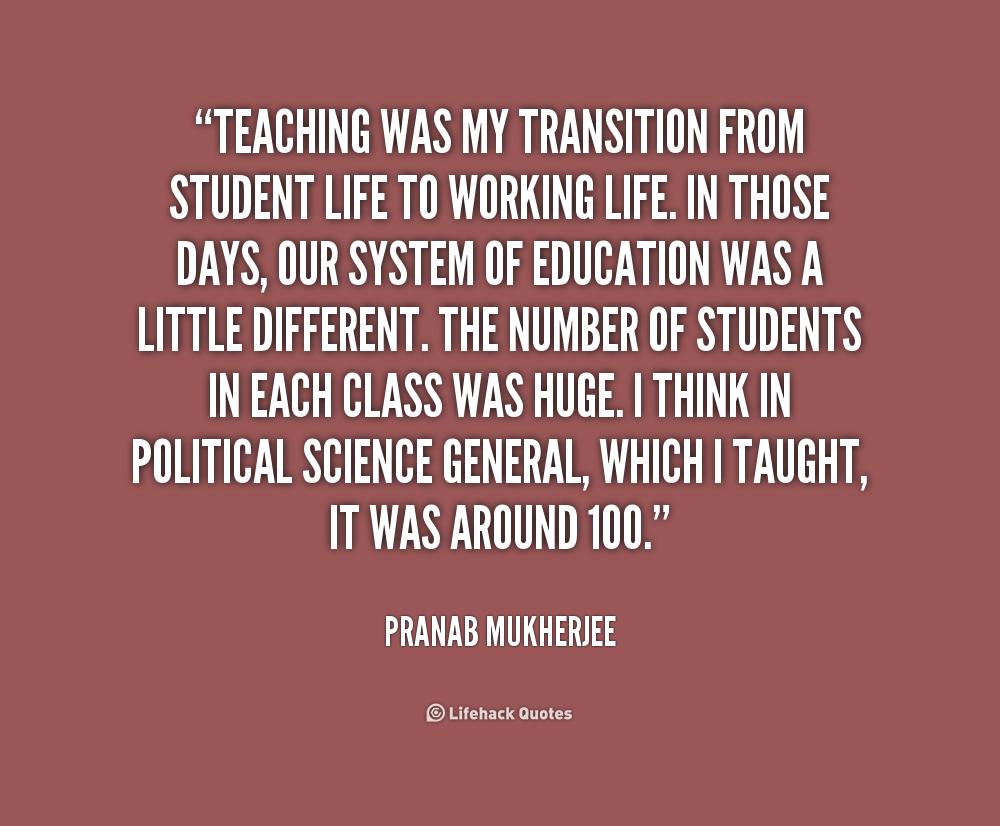 Life Transition Quotes. QuotesGram
