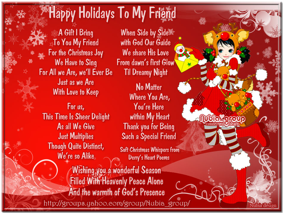 Holiday Season Quotes Inspirational Quotesgram: Friendship Quotes Happy Holiday. QuotesGram