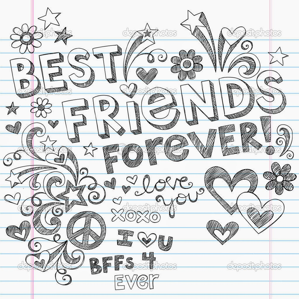 Cute Best Friends Forever Quotes Quotesgram