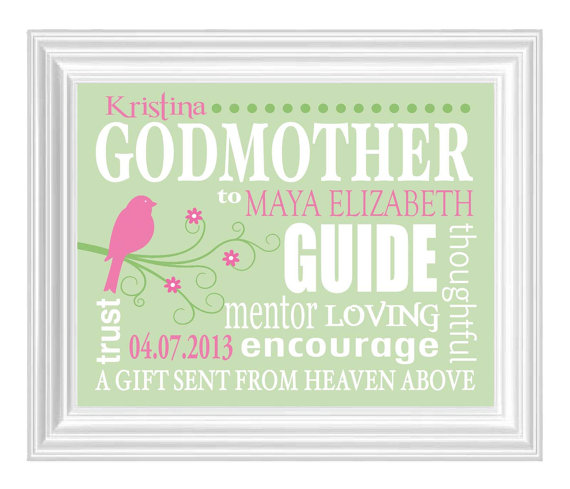 Godmother From Godson Birthday Quotes. QuotesGram