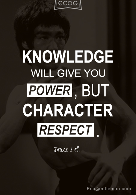 Character Design Quotes : Quotes on character education respect quotesgram
