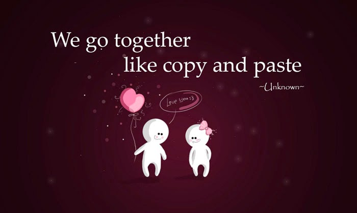 love quotes copy and paste quotesgram