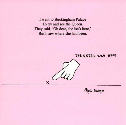 Spike Milligan Quotes Quotesgram