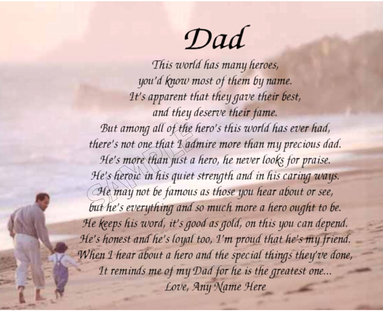 My Father My Hero Quotes. QuotesGram