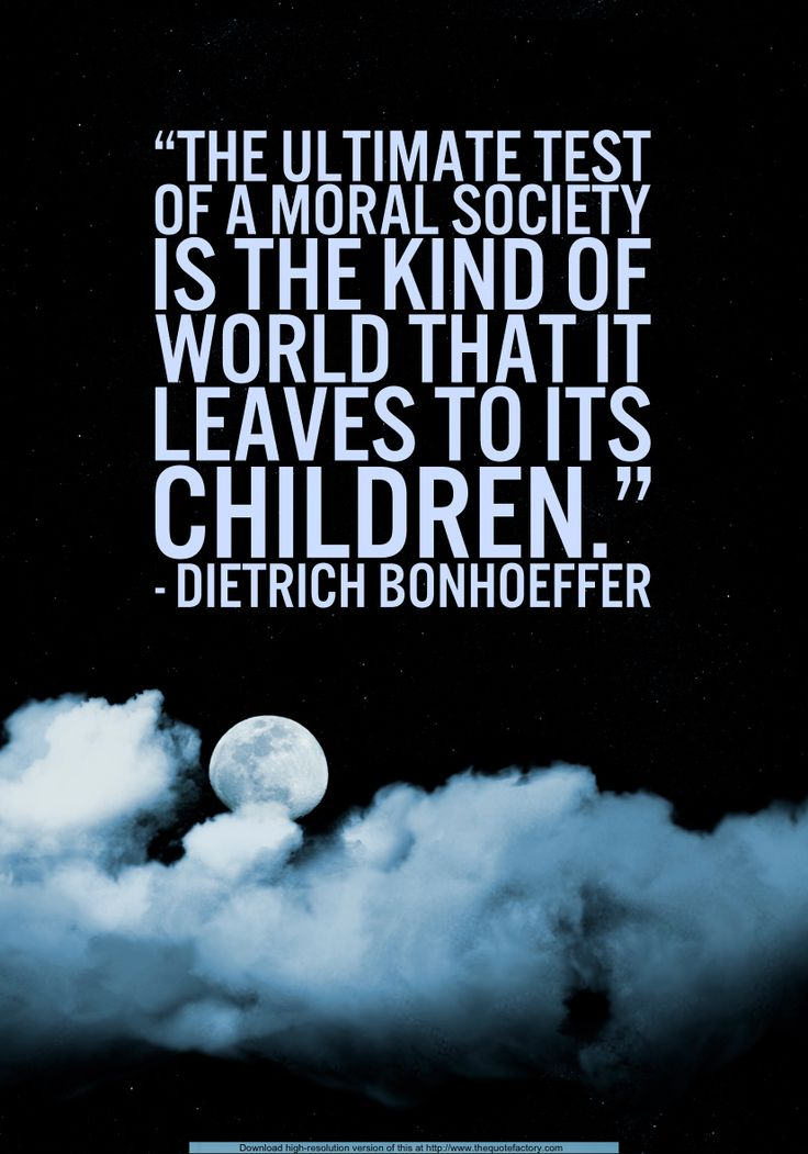 Dietrich Bonhoeffer Moral Quotes Quotesgram