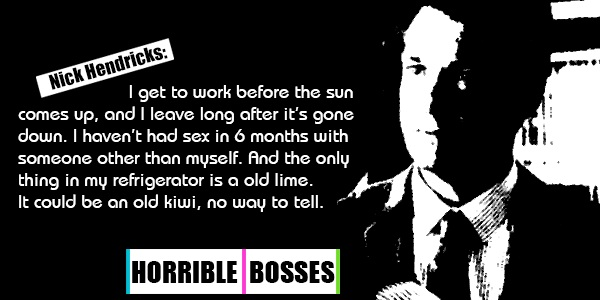 Funny Quotes About Bad Bosses Quotesgram