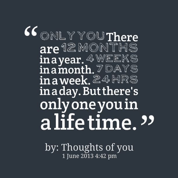 Quote Of The Month: Quotes About The Months Of The Year. QuotesGram