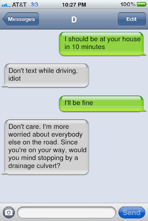 quotes about texting while driving quotesgram. Black Bedroom Furniture Sets. Home Design Ideas