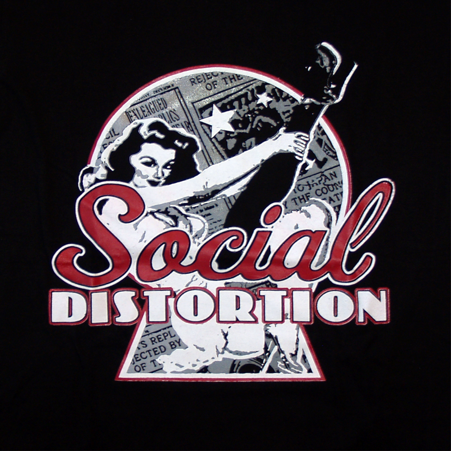 Social Distortion Quotes. QuotesGram - 1446.9KB