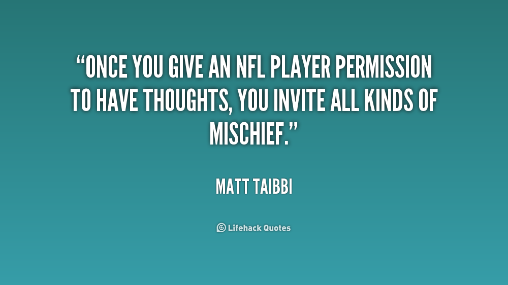 Quotes From Nfl Players. QuotesGram