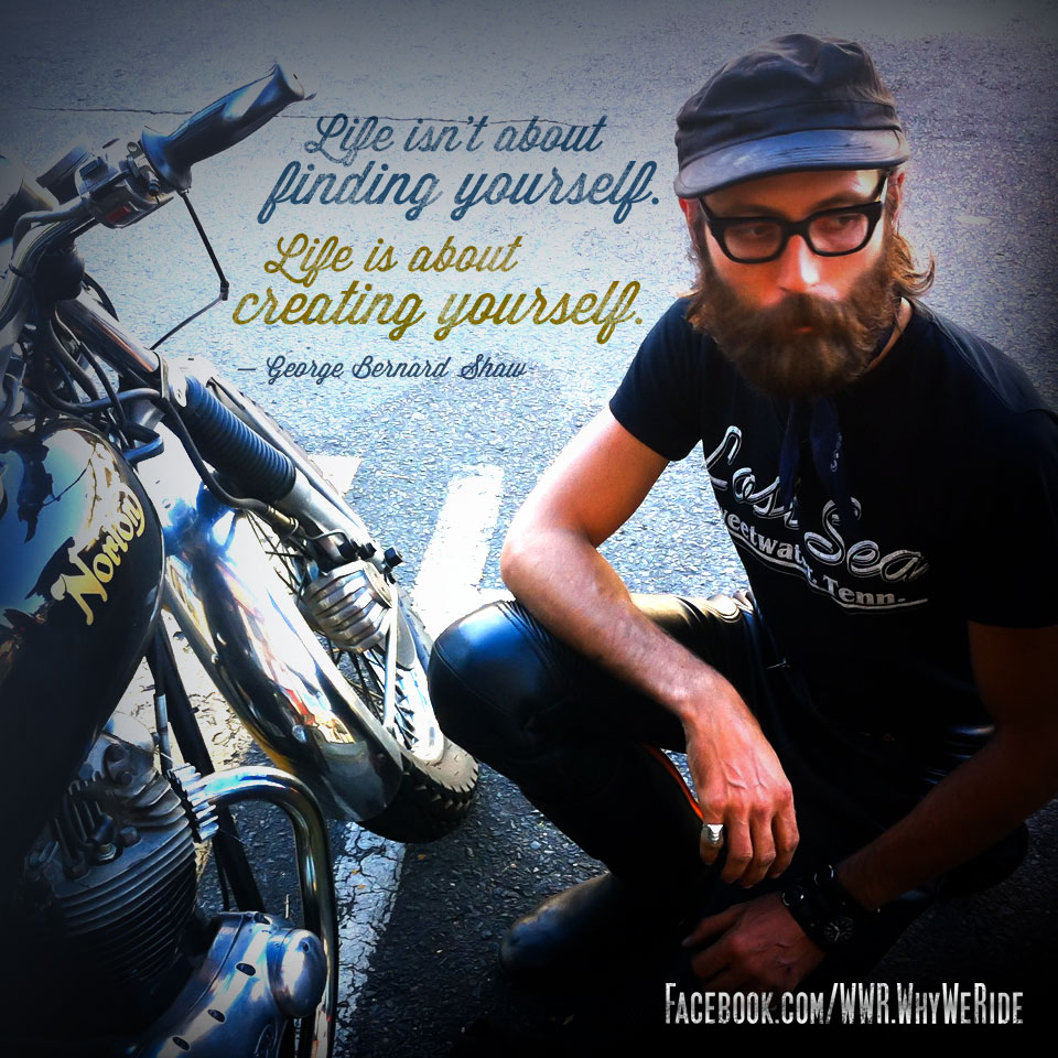 Great Motorcycle Quotes. QuotesGram