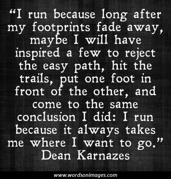 Quotes From Famous Runners. QuotesGram