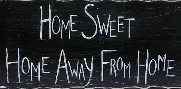 Home Away From Home Quotes Quotesgram