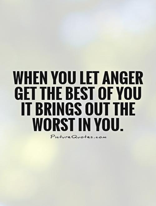 Quotes About Anger And Rage: Bad Management Quotes. QuotesGram