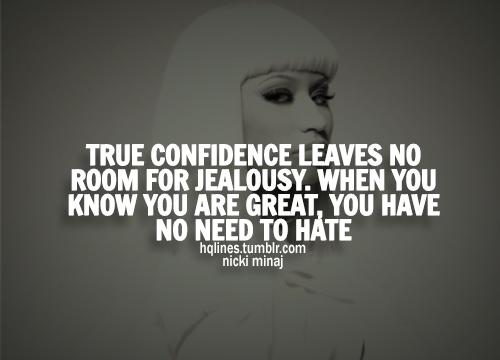 Nicki Minaj Pics With Quotes: Nicki Minaj Quotes. QuotesGram