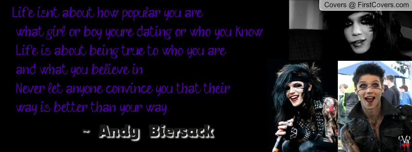 Andy Sixx Quotes About Love. QuotesGram