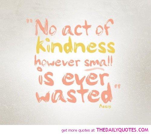 Random act of kindness - Wikipedia